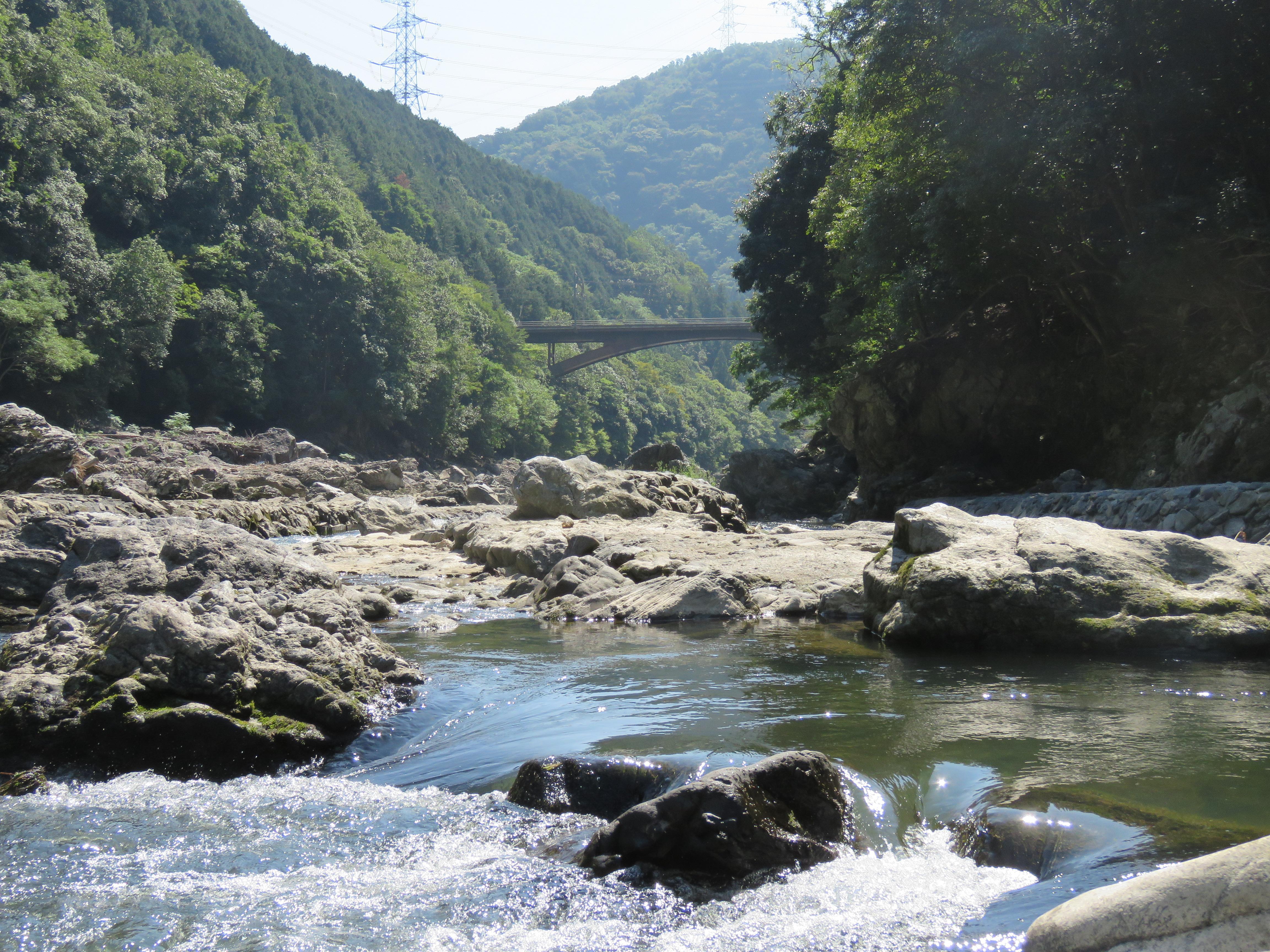 Kyoto Hozu trip-07