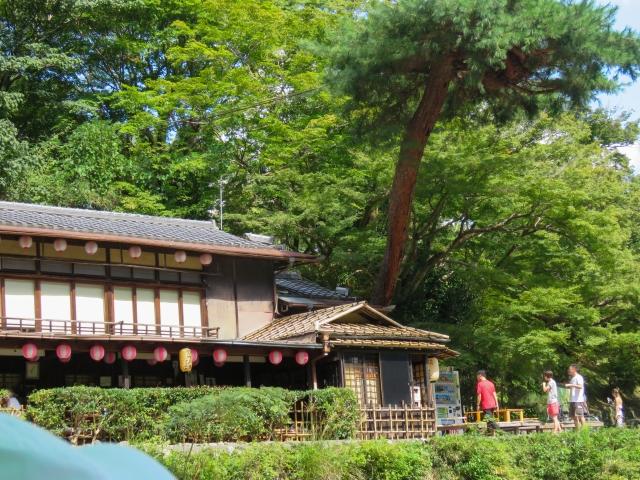 Kyoto Hozu trip-11