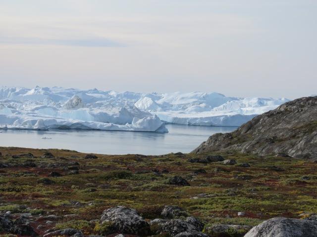 Iceberg ilulissat